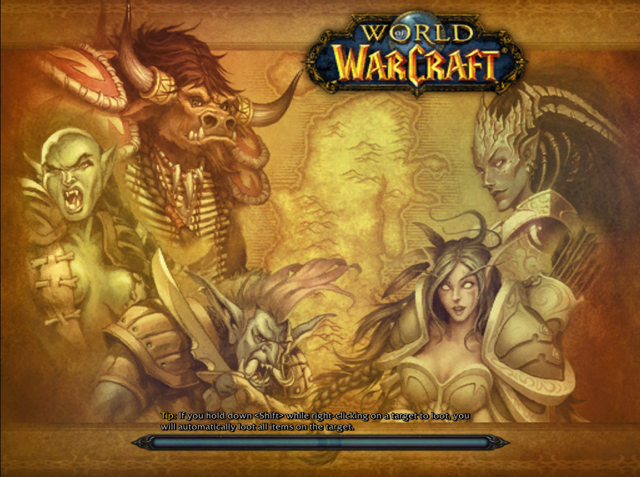 Thoughts on Excalibur: World of Warcraft: Burning Crusade Private