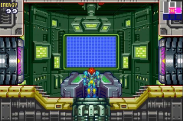 metroid fusion 2