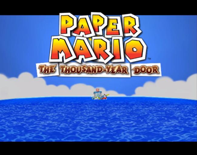 paper mario ttyd 5