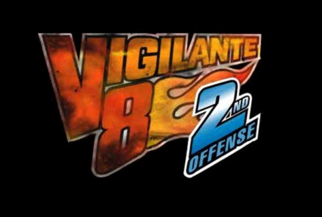 v8 2 logo