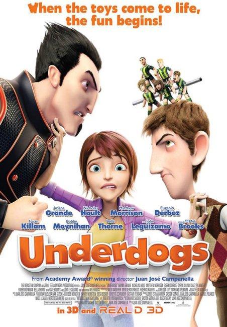 underdogs 4