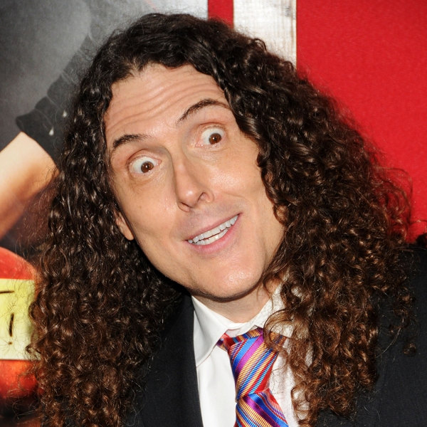 Weird Al Yankovic at arrivals for BAD TEACHER Premiere, The Ziegfeld Theatre, New York, NY June 20, 2011. Photo By: Desiree Nava