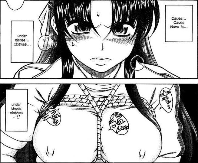 nana to kaoru manga free