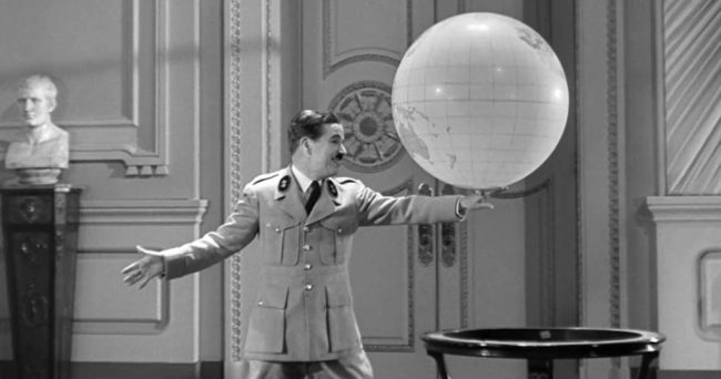 great dictator 2