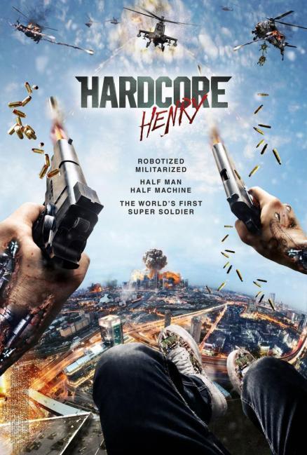 hardcore henry 1