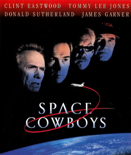 space cowboys 5