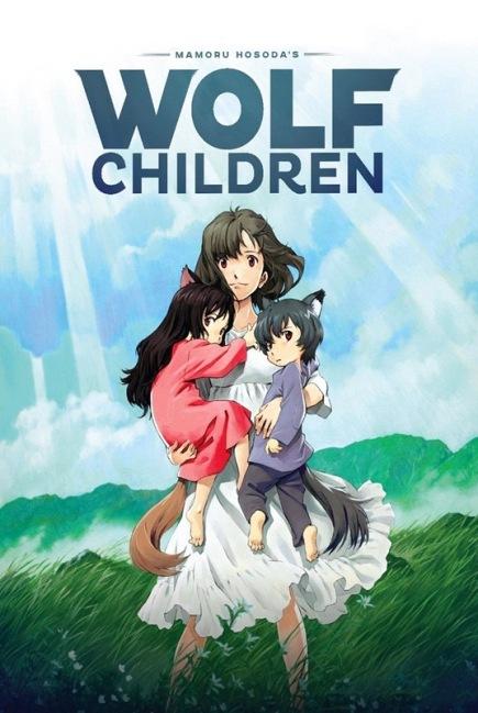 wolf children 5