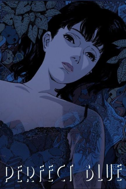 perfect blue 5
