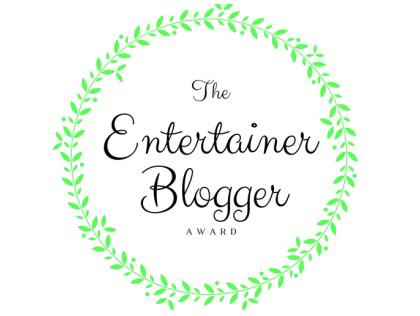 entertainer blog