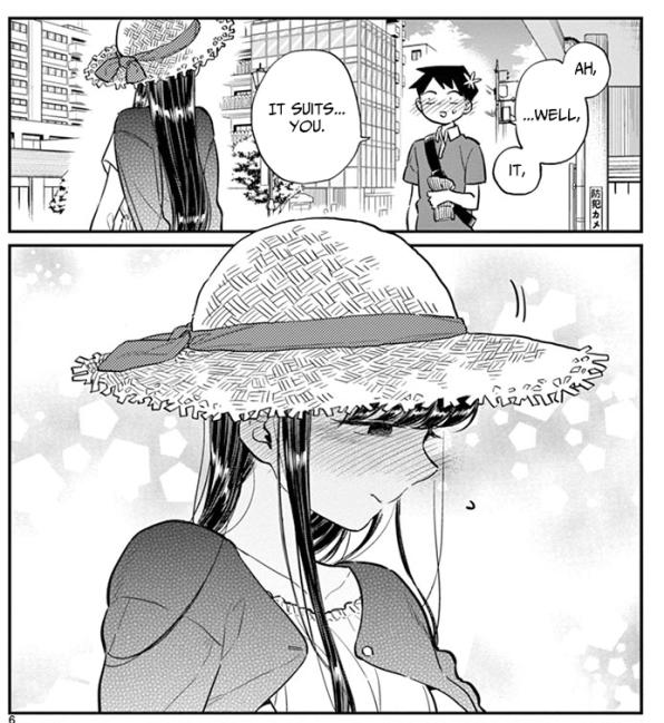 komi-san 5