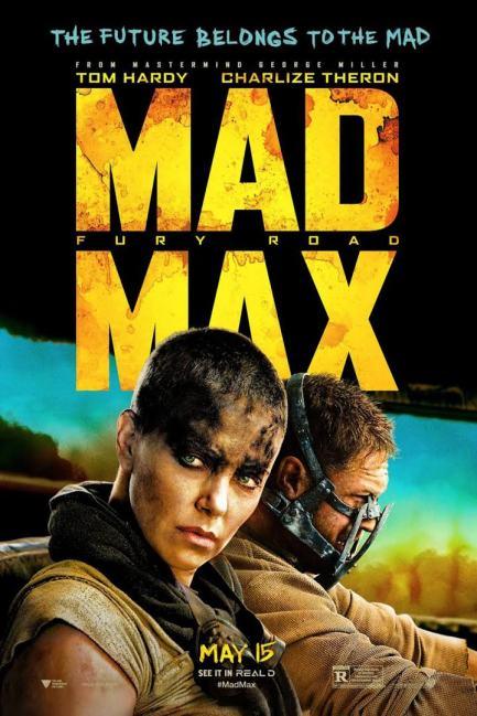 mad max fr