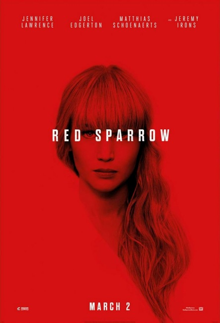 red sparrow 1