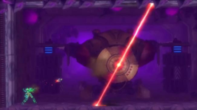 metroid fusion remake 10