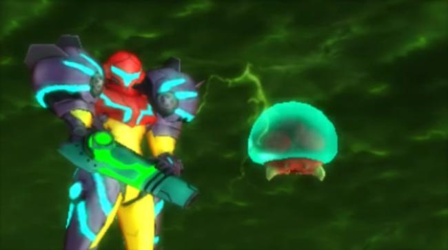 metroid fusion remake 5