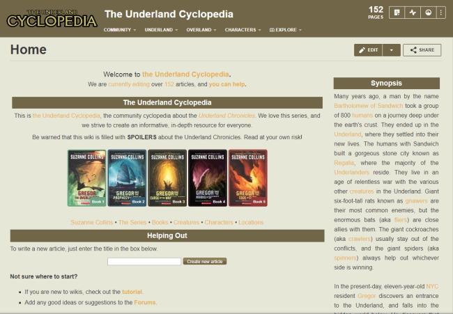gregor wiki