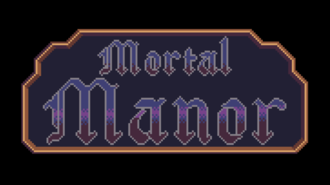 mortal manor 1