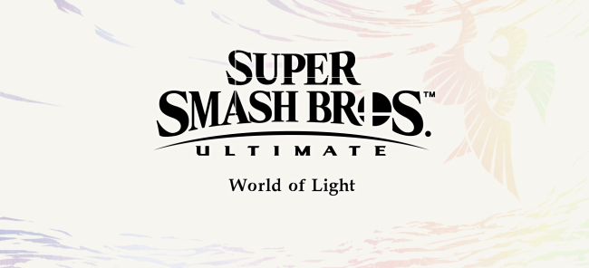 world of light 1
