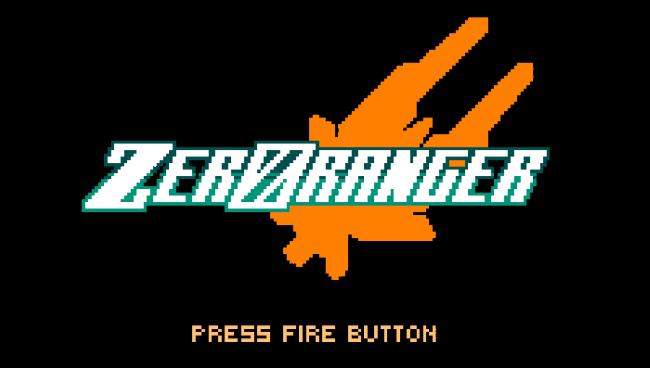 zeroranger 5