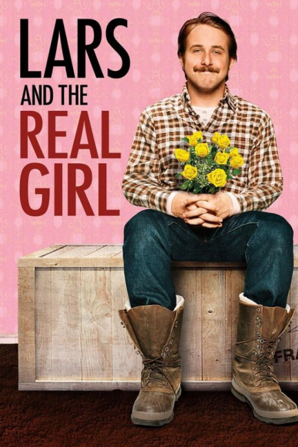 lars and the real girl cover