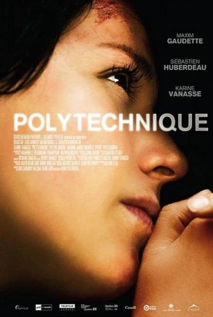 polytechnique cover