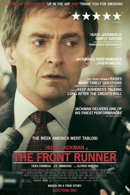 the front runner 1