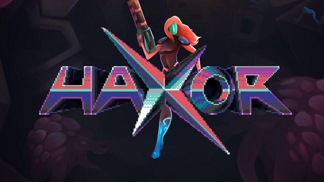 haxor banner