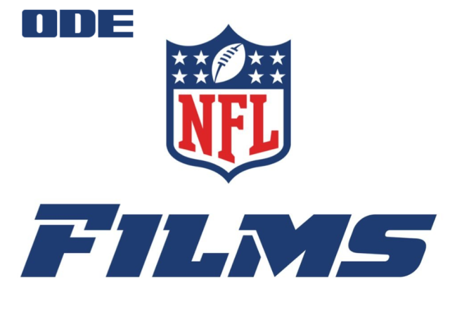nfl films ode cover