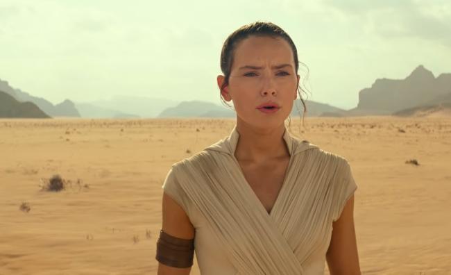 star wars 9 trailer reaction 1