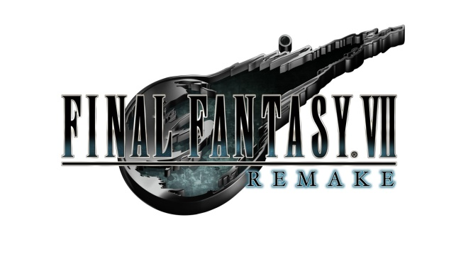 ff7 remake cover