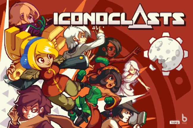 iconoclasts cover