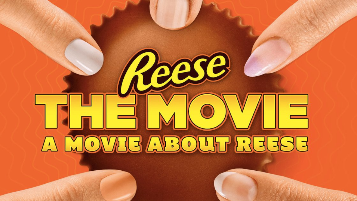 reese the movie cover