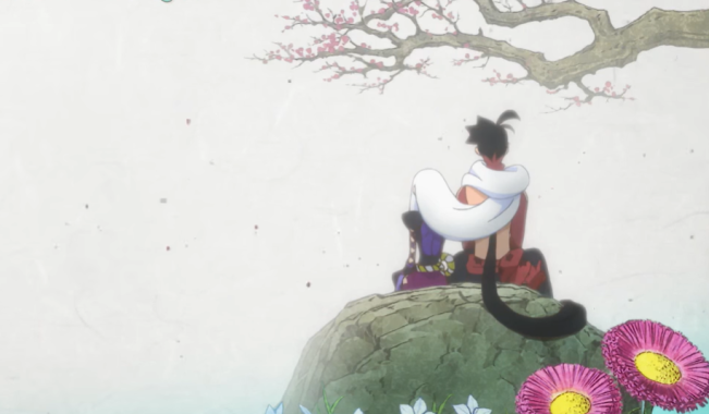 anime osts 14