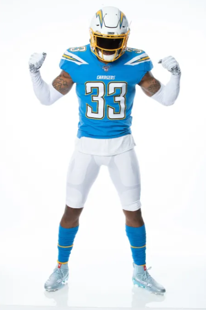 chargers home alt 2019