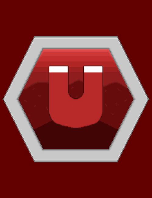 magnet man fanfic logo