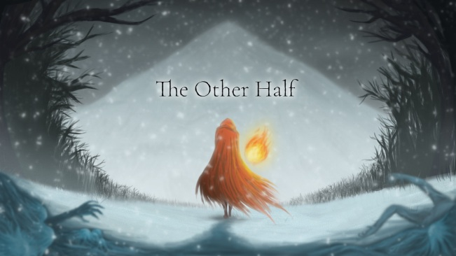 the other half 1