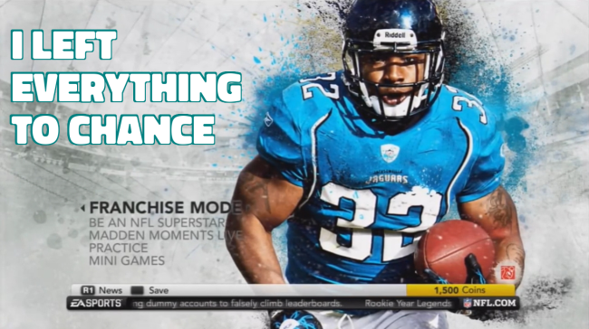 madden 12 gm mode header