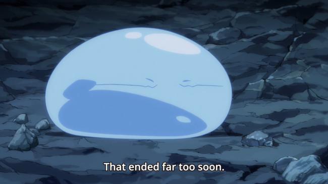 slime anime 1