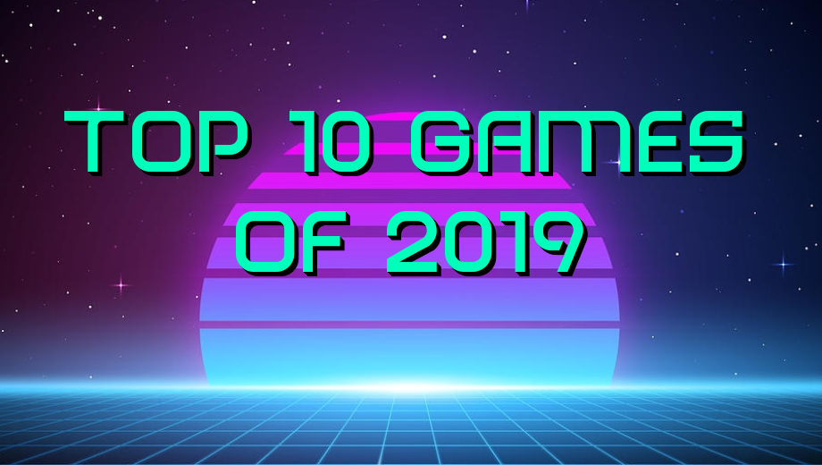 best games 2019 cover