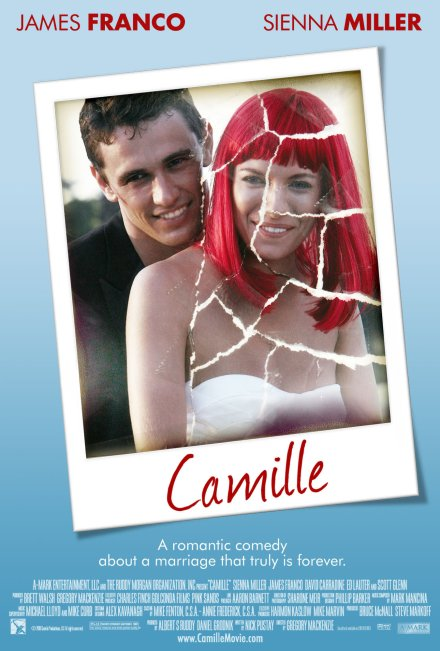 camille cover