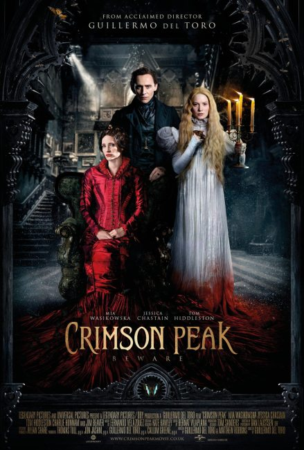 crimson peak cover