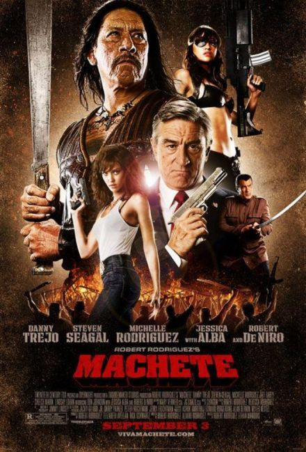 machete cover