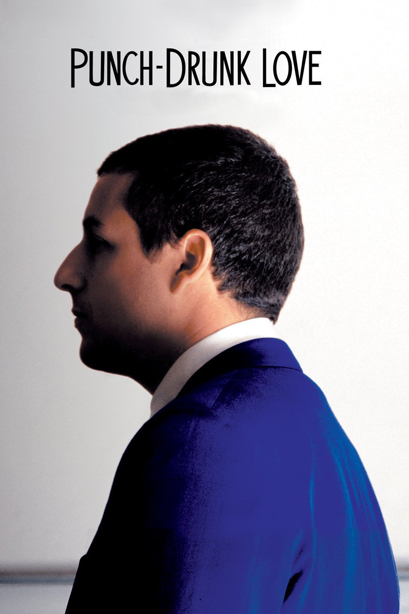 punch-drunk love cover