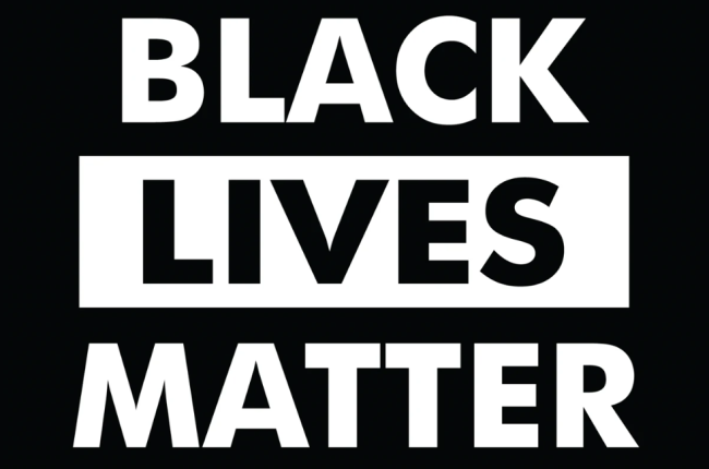 black lives matter cover