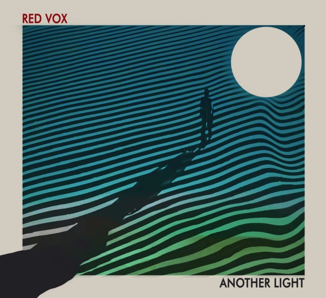 red vox another light album cover